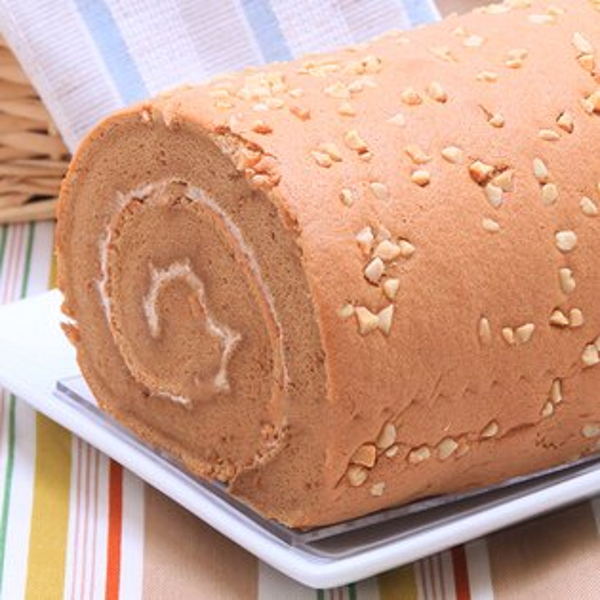 【香帥蛋糕】歐式蛋糕加購專區↘招牌特推單品-杏仁咖啡卷
