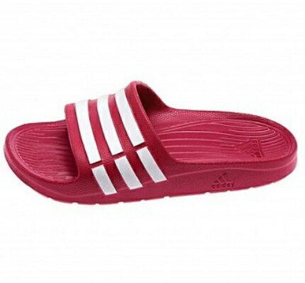 ADIDAS 愛迪達 一體成型 拖鞋 運動拖鞋D67480 ( 陽光樂活)