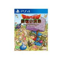 索尼推薦到[Sony Store] 勇者鬥惡龍 創世小玩家: 阿雷夫加爾德復興記 (中文版) 遊戲軟體經拆封,恕無法退換。