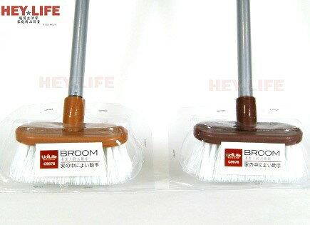 【HEYLIFE優質生活家】清潔大師浴廁刷 地板刷 清潔 台灣製造品質保證