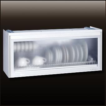 (喜特麗)全平面懸掛式烘碗機-3618Q/3619Q