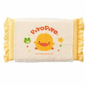 黃色小鴨 嬰兒乳膠枕2【德芳保健藥妝】