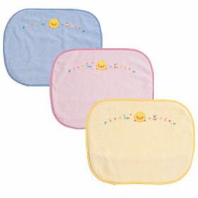 黃色小鴨 嬰幼兒乳膠塑型枕套【德芳保健藥妝】