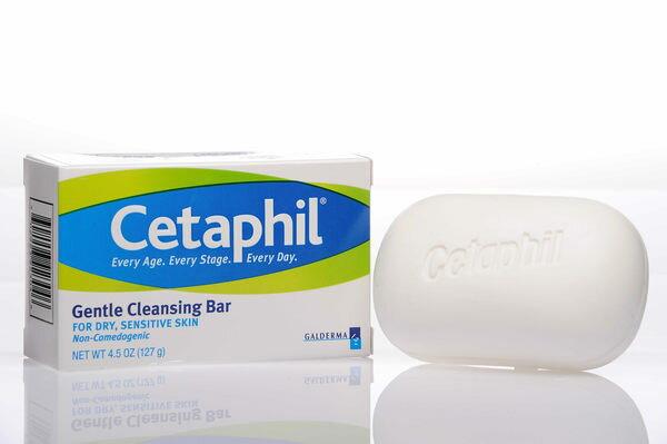 Cetaphil舒特膚 溫和潔膚凝脂 127g【德芳保健藥妝】