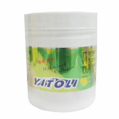 益多力 水解膠原蛋白 250g~德芳保健藥妝~ ~  好康折扣