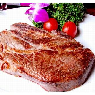 【好神】美國Prime等級21盎司嫩肩牛排單片組(約600G/片)