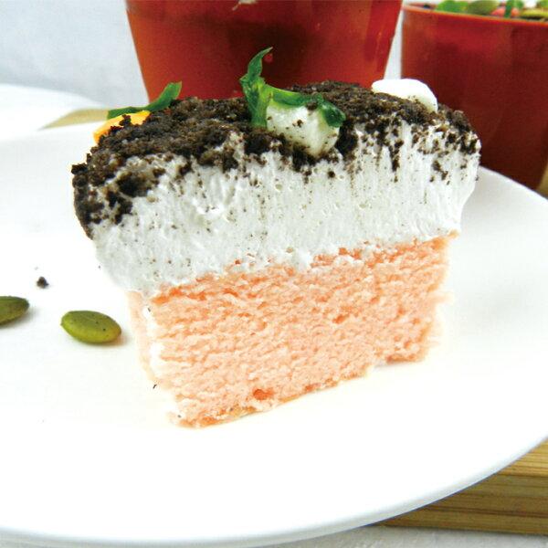 【好神】人氣點心-盆栽巧克力草莓蛋糕10入組盒