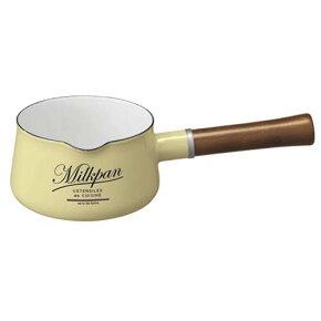 馬卡龍琺瑯牛奶鍋