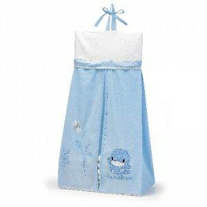 『121婦嬰用品館』KUKU 吊掛尿布儲放袋 0