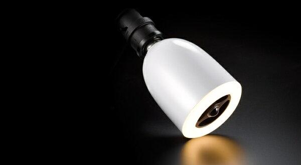 《育誠科技》『blueberry Music light - LED(小)』燈響2號/藍牙燈泡喇叭/藍芽音響揚聲器/另售JBL Spark 鐵三角 AT-SP03BT