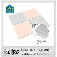 韓國【CreamHaus】冰塊貼地墊 2
