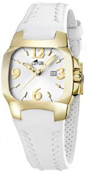 Reloj Lotus Code Mujer 15517/J 0