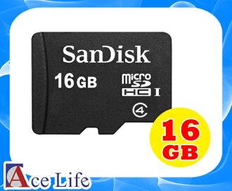 【九瑜科技】Sandisk 16G 16GB Class4 C4 micro SD SDHC TF 記憶卡 手機 行車紀錄器 Kingston Toshiba