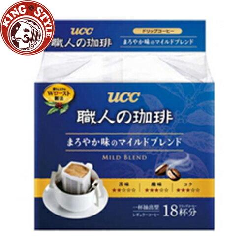 金時代書香咖啡~UCC~職人濾式咖啡~柔和香醇 ^(126g^) ~  好康折扣