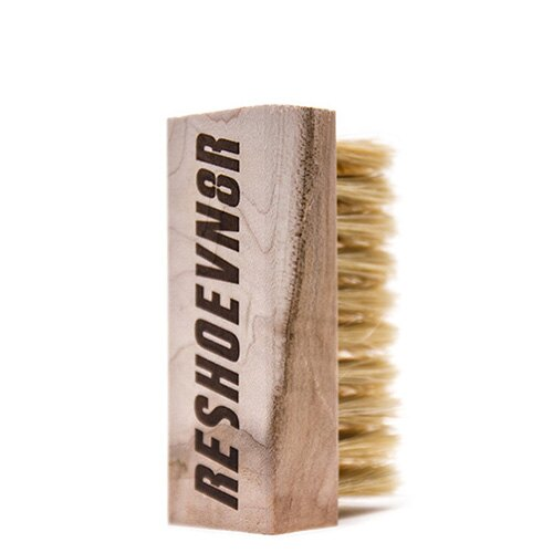【EST】Reshoevn8r 球鞋 清潔 保養 刷具 [R8-0013] 麂皮刷 0