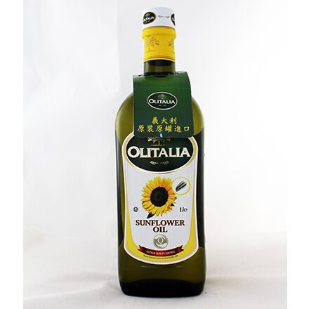 【敵富朗超巿】OLITALIA奧利塔頂級葵花油 - 限時優惠好康折扣
