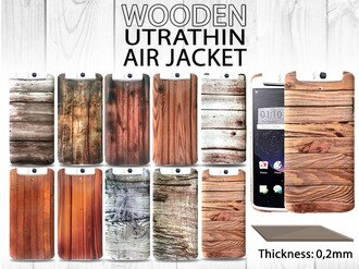 Promo Gadget dan Aksesoris Rakuten - new ultrathin wood air jacket