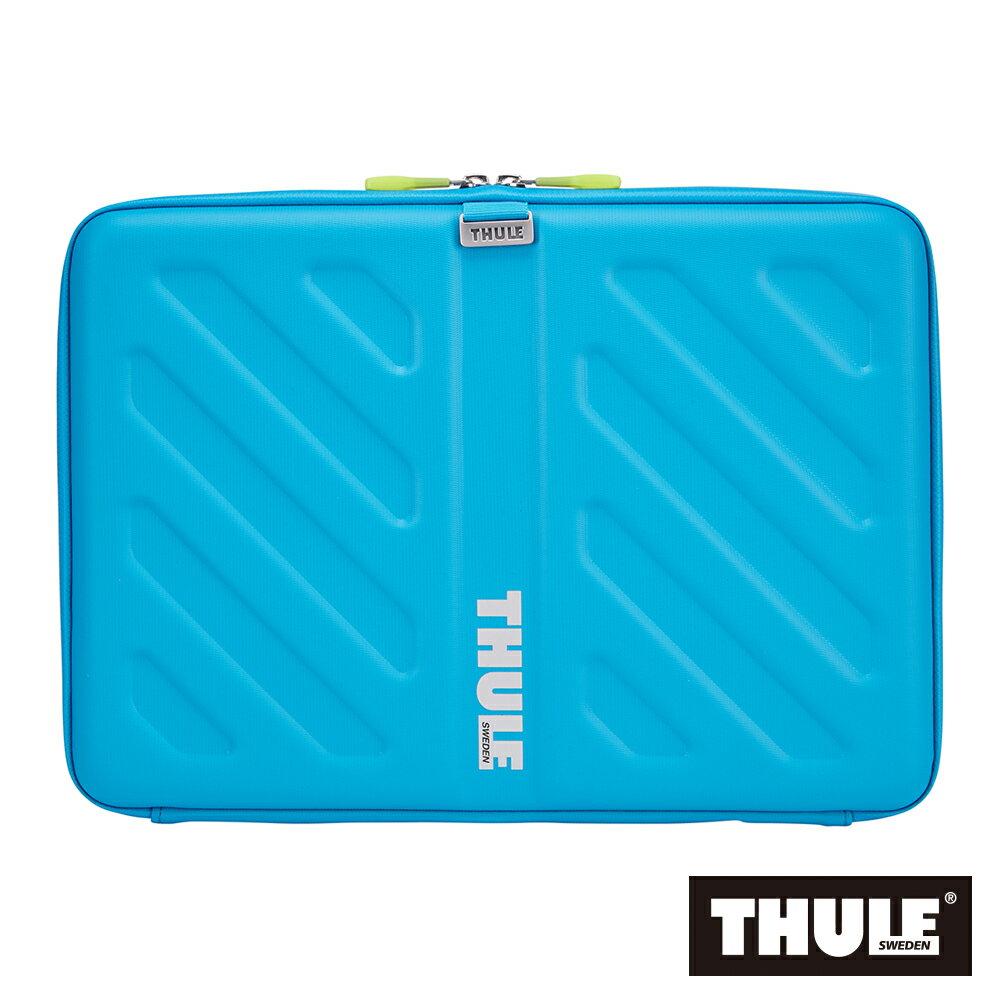【THULE 都樂】15吋MacBook 筆電保護套 TAS-115-藍