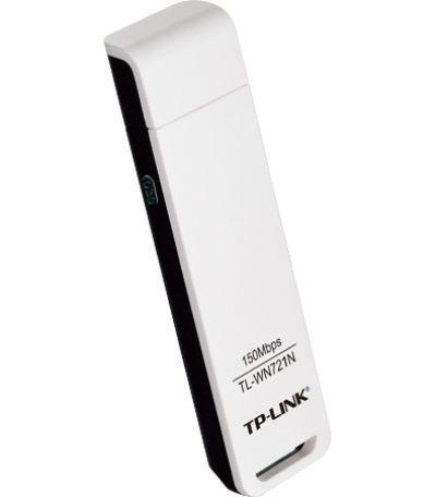 {光華成功NO.1} TP-Link TL-WN721N 150M USB 無線網卡 喔!看呢來