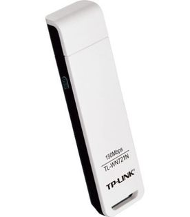 TP-LINK TL-WN721N 150M USB無線網卡