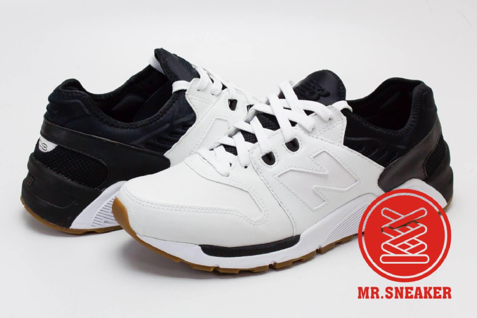 New Balance休閒鞋