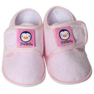 『121婦嬰用品館』PUKU 印花寶寶鞋 0