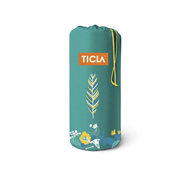 ├登山樂┤美國 TICLA Good Kit收納袋-水塘 #S5AELFOGR