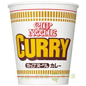 日清 咖哩杯麵[JP090] 0