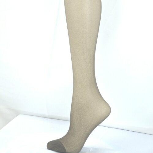 [Waylon]牛筋絲-韌力與彈性表現  超薄透膚 特殊耐穿 自然感覺基本款素淨褲襪 (建議適合: 身長 150-175 cms    尺碼: M-L)