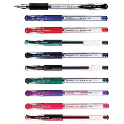 【文具通】三菱UM151中性筆[藍]0.5 A1301496