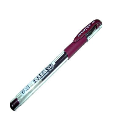 【文具通】三菱151中性筆[波爾多紫]#60 0.38 A1301711
