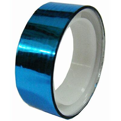 【文具通】迷你晶晶膠帶[淺藍] E1030134