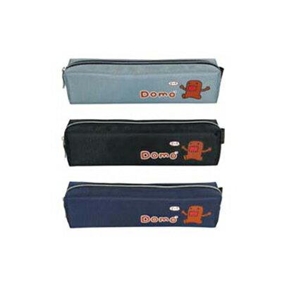 【文具通】DOMO凌型紋方形筆袋DO-02012 E7030682