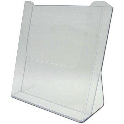 【文具通】W.I.P 韋億 T2304 A4桌上型目錄架 24.8x21.8x9.5cm L3010384