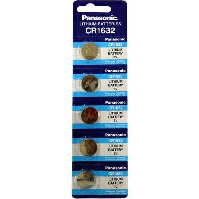 【文具通】CR-1632水銀電池1顆入 Q2010129