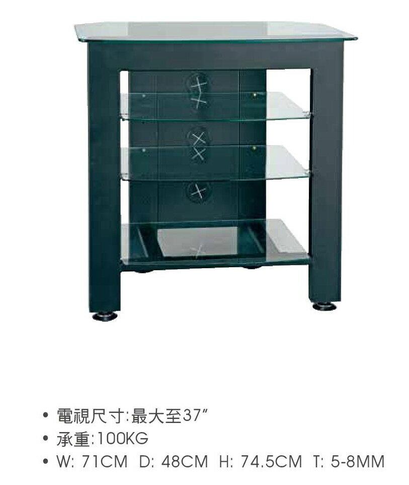 AviewS-C-2529B電視音響架/台灣製造 1