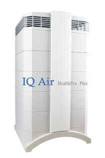 代購 美國 IQAir New Edition HealthPro Plus 空氣清淨機