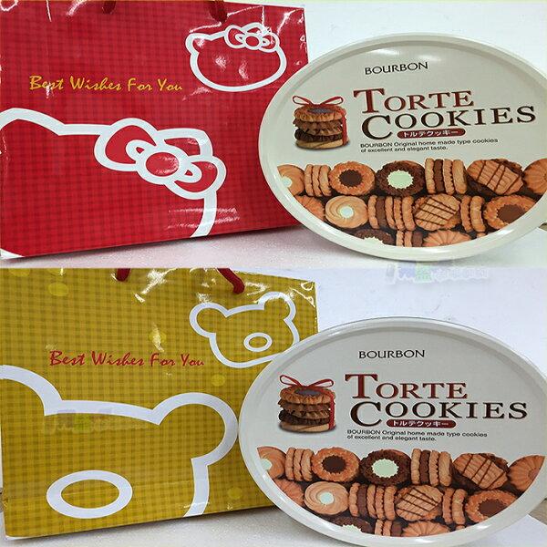 北日本 歐洲風《綜合口味餅乾禮盒》白奶油香酥/巧克力/奶油餅/香草餅 日本原裝進口