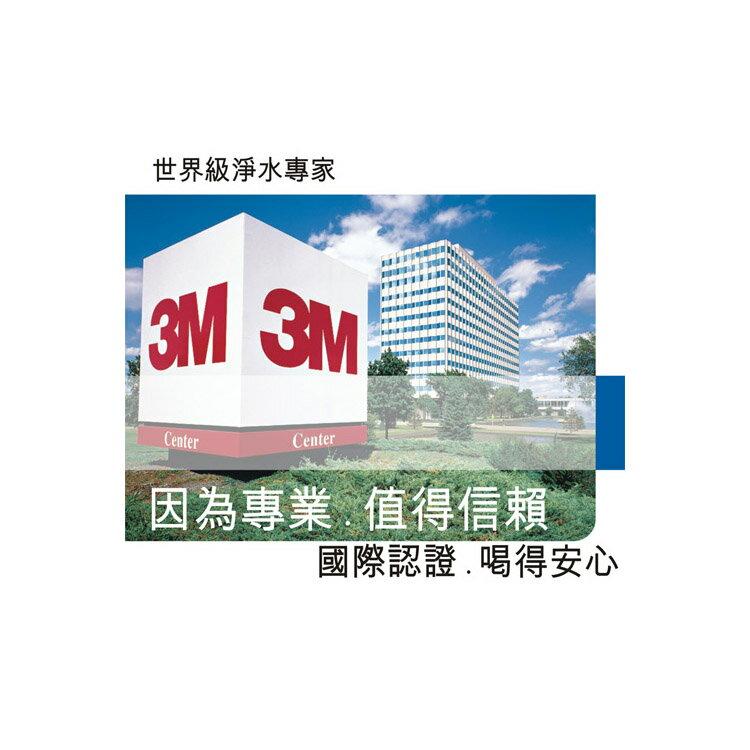 3M 濾心(UVA1000用)3CT-F001-5-白 1