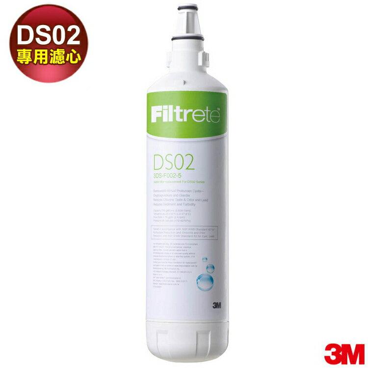 3M 全面級替換濾心DS02 0