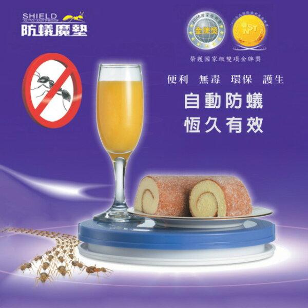 專利 防蟻魔墊 1入 (ANT-PRF) 使用便利,長期有效,無毒