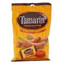 *印尼Tamarin* 酸子糖果
