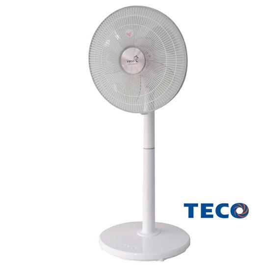 TECO 東元 14吋DC節能電風扇(XA1470VD) 台灣製造,品質保證