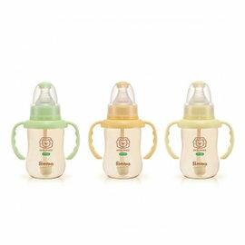 Simba小獅王辛巴 - PPSU自動把手標準葫蘆小奶瓶 150ml 0
