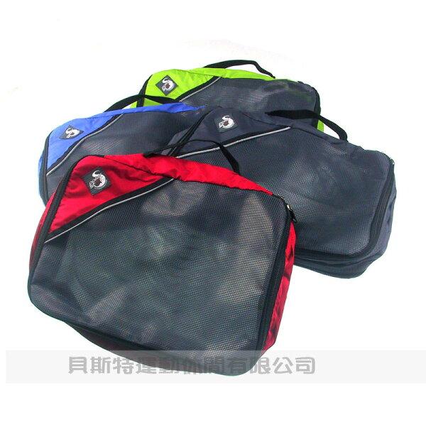 Polar Star Convenient Storage Bag P12705 小雙層PU膜便利收納袋 四色可選 28x20x10cm (原台中秀山莊)