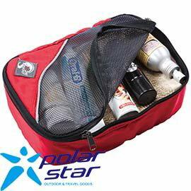 Polar Star Convenient Storage Bag P12701 小單層便利衣物收納袋 四色可選 26x18x8公分 (原台中秀山莊)