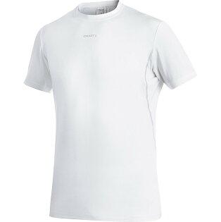 Craft Cool 男超涼感圓領短袖T恤 白 1901380 (原台中秀山莊)