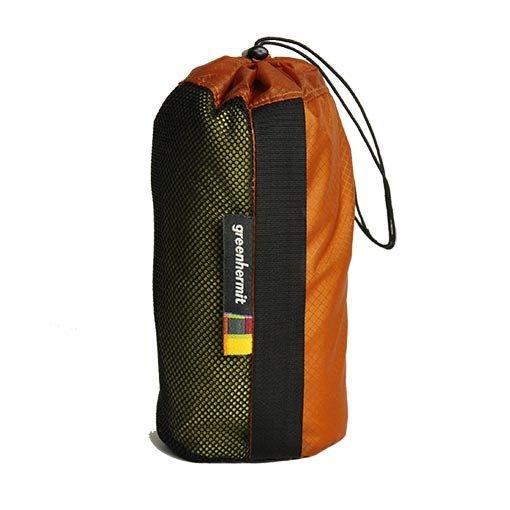 GREEN HERMIT TRAVEL-LINER 超輕單人睡袋內套-標準款 OD8001