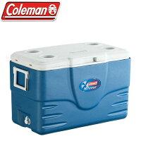 新手露營用品推薦到COLEMAN 五日鮮冰桶 49L CM1349 (原台中秀山莊)