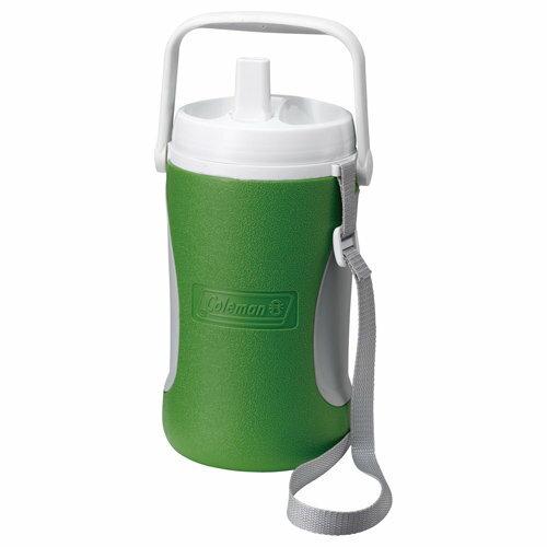 Coleman 保冷水壺 飲料桶1.89L 綠 CM-0450(原台中秀山莊)